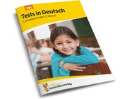 283 Tests in Deutsch - Lernzielkontrollen 3. Klasse