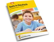 284 Tests in Deutsch - Lernzielkontrollen 4. Klasse