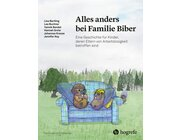Alles anders bei Familie Biber, Buch, 6-12 Jahre