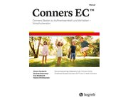 CONNERS EC, Testmaterial, 4-6 Jahre