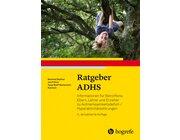 Ratgeber ADHS, Broschüre, 6-16 Jahre