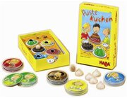 Pustekuchen, Geschicklichkeitsspiel, ab 4 Jahre