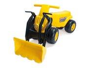 dantoy® Sandspielzeug, Riesen-Sitz-Greifbagger, 79cm