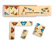 """Riesen-Domino """"Schmetterlinge"""", ab 3 Jahre"""