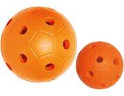 Lochball mit Glöckchen Ø 23 cm