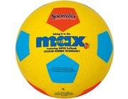 Spordas® Super SofTouch Fußball 4 Max-Ball 21 cm
