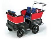 Winther® TURTLE Kinderbus Basic (8900802)