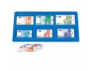 Euro-Geld-Box mit 600 Scheinen, ab 4 Jahre