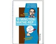 10-Minuten-Mathe-Rep, Buch, 5.-10. Klasse