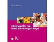 Bildung unter drei, Buch
