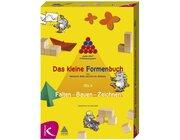 Das kleine Formenbuch Teil 2, Lernspiel, 4-7 Jahre