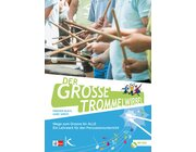 Der große Trommelwirbel, Buch, 3.-10. Klasse