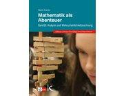 Mathematik als Abenteuer Band 3, Buch, 5.-10. Klasse