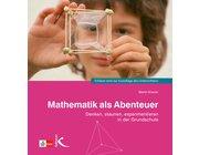 Mathematik als Abenteuer, Buch, 1.-4. Klasse