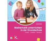 Mathematik unterrichten in der Grundschule, Buch