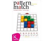 Pattern Match, Legespiel, ab 11 Jahre