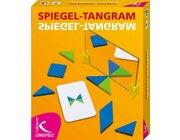Spiegel-Tangram, Legespiel, ab 5 Jahre
