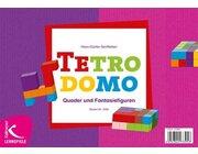 Tetrodomo: Kartei Quader und Fantasiefiguren, ab 5 Jahre