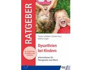 Dysarthrien bei Kindern, Buch