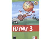 Playway ab Klasse 3, Cards Set