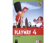 Playway ab Klasse 3, Cards Set, Ausgabe 2013