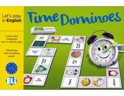 Time Dominoes - Spiel