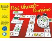 Das Uhrzeit-Domino, Lernspiel