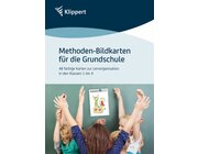 Methoden-Bildkarten für die Grundschule, Klasse 1 - 4