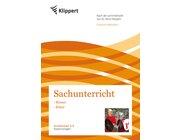 Römer - Ritter, Buch, 3. und 4. Klasse