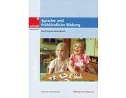 Kon-Lab Handbuch Sprache und frühkindliche Bildung, 0-10 Jahre