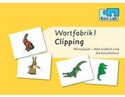 Kon-Lab Memospiel Clipping, 0-10 Jahre