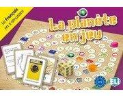 La planète en jeu Game Box