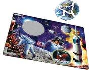 Larsen Lernpuzzle Apollo 11 Mondlandung (englisch)