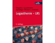 Legasthenie – LRS, Buch