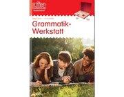 LÜK Grammatik Werkstatt, 4.Klasse