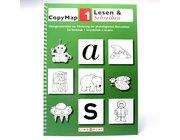 CopyMap 1 Reime, Silben, Anlaute, Kopiervorlagen, ab 5 Jahre (Lieferzeit 5 Wochen)