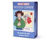 Deutsch Lernen: Da mach ich mit! Trennbare Verben