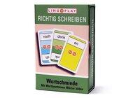 Wortschmiede, Kartenspiel, ab 9 Jahre