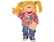 Living Puppets  Tessa Handpuppe W438