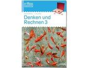 LÜK Denken und Rechnen 3, Heft, 3. Klasse