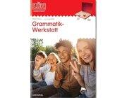 LÜK Grammatik Werkstatt, 6.Klasse
