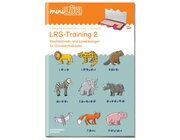 miniLÜK LRS-Training 2, Heft, 1.-2. Klasse