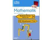LÜK Mathematik 3, Übungsheft, 3. Klasse