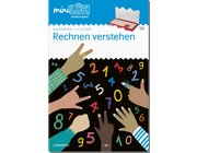 miniLÜK Zahlen begreifen - Rechnen verstehen 1, Heft, 1.-2. Klasse