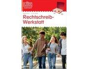 LÜK Rechtschreib-Werkstatt, 6. Klasse