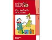 LÜK Rechtschreibwerkstatt, Heft, 3.Klasse