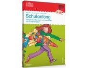 LÜK Set-Schulanfang, Doppelband inkl. Lösungsgerät, 1.-2.Klasse