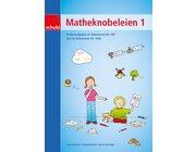 Matheknobeleien 1, 6-9 Jahre