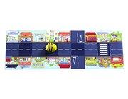Bee-Bot Straßen-Spielfeld, ab 5 Jahre