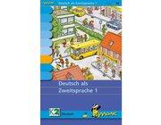 Max Lernkarten Deutsch als Zweitsprache 1, ab 6 Jahre